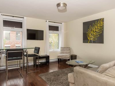 Photo for Sunny 1BR in The Village by Sonder