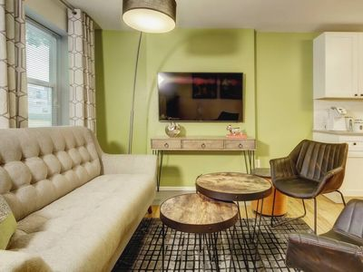 Photo for Denver Delight, Lovely Newly Decorated Apt!