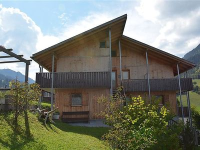 Photo for Apartment Spillgerten-Blick in Zweisimmen - 4 persons, 2 bedrooms