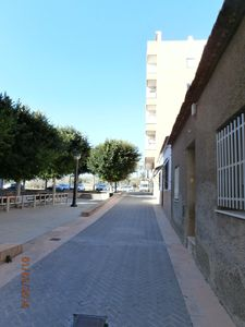 Photo for Free WI FI, & UK TVSquare Molar 5.  2.2. La Marina 03294. Alicante Spain.