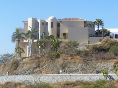 Photo for Pedregal - Ocean View - 5 Bedroom/7 Bath