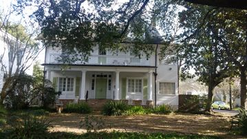 Beautiful 3-Story Home on Spacious Lot along the Streetcar Line