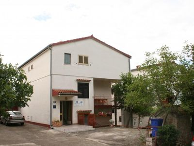 Photo for Studio appartment in Starigrad (Paklenica) capacity 2+1