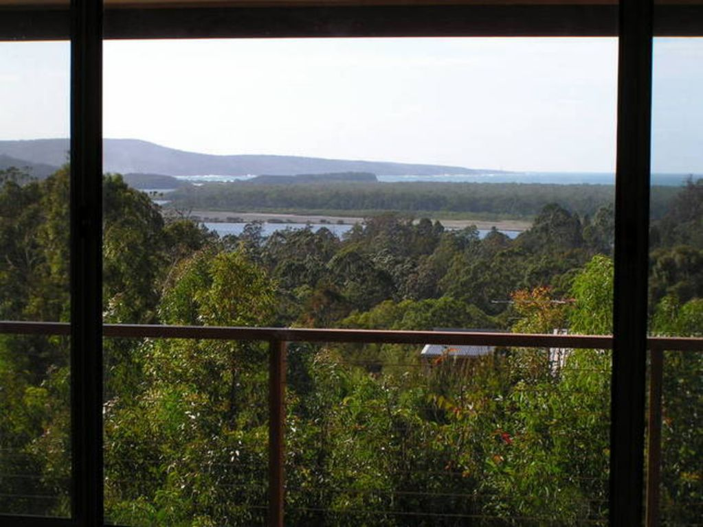 Bayview House - Best views in Wonboyn