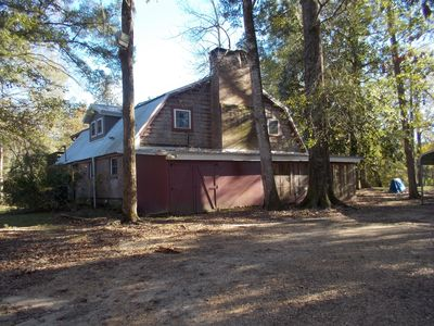 Beautiful Bogue Chitto River House