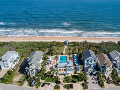 Photo for Private Beach- Water Park- Award Winning Golf- Tennis- Deluxe Accommodation #353