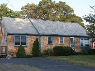 Photo for 3 BR with Bocce and Horseshoes -  Near Harwich Ponds