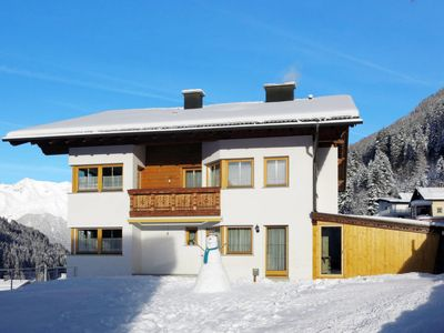Photo for Apartment Haus Ahligerhof (SZU123) in See - 13 persons, 6 bedrooms