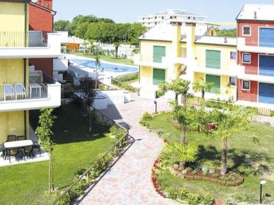 Photo for Residence Le Ginestre, Cavallino Treporti  in Venetische Adria - 4 persons, 2 bedrooms