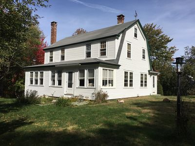 Grover Cottage