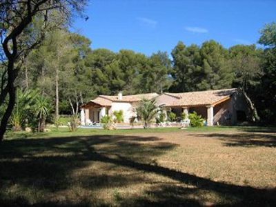 Photo for Superb Villa with Heated Private Pool