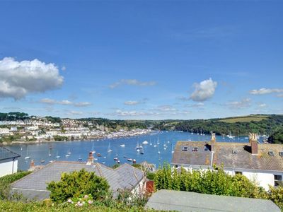Photo for 3BR Apartment Vacation Rental in Polruan, England