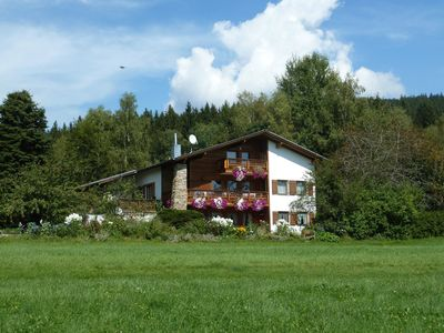 Photo for 2BR Chateau / Country House Vacation Rental in Kirchdorf im Wald