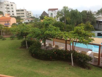 Photo for 2 bdrm condo, close to beach and marina.