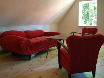 Photo for 2BR Apartment Vacation Rental in Lieblingshof