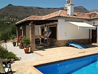 Photo for mountain villa for rent