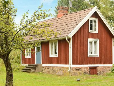Photo for 4 person holiday home in VISSEFJÄRDA