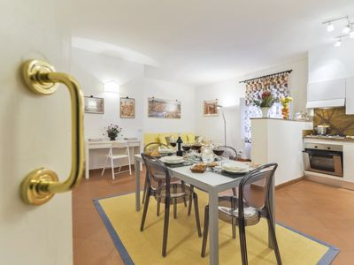 Photo for DESIGN APARTMENTS FLORENCE DOUBLE