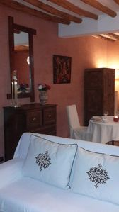 Photo for 1BR House Vacation Rental in Marrakech, Marrakech-Tensift-Al Haouz