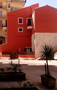 Photo for Homerez last minute deal - Beautiful apt in Modica and Wifi