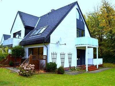 Photo for Apartment / app. for 3 guests with 45m² in Wyk auf Föhr (109406)
