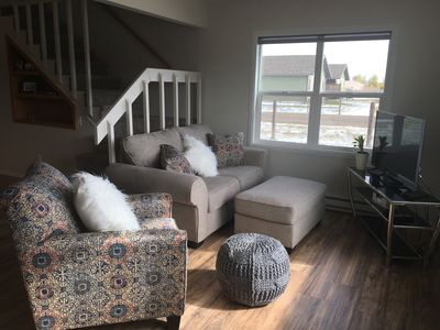 Photo for 2BR Townhome Vacation Rental in Ennis, Montana