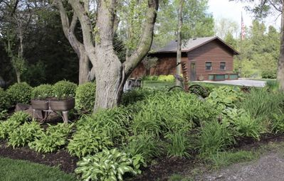 Photo for Peaceful Cabin on Water plus Platte River Access