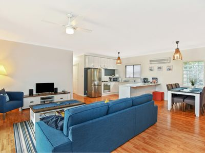 Photo for 44 Ferguson Road - Quiet and Private and Welcomes Pets