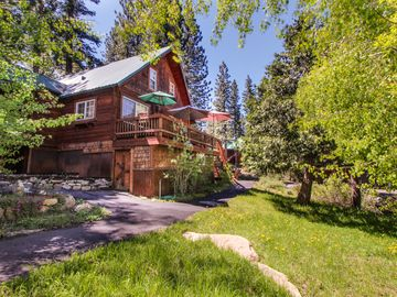 Prosser Lakeview Estates, Truckee, CA, USA