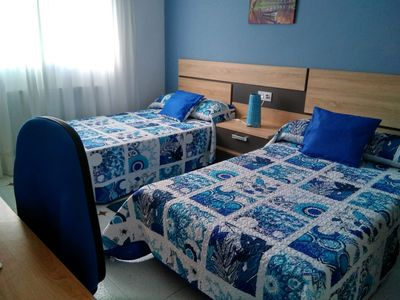 Photo for Tourist accommodation La Huertina
