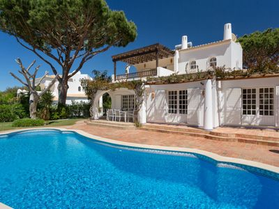 Photo for Vacation home Villa Verde in Vilamoura - 8 persons, 4 bedrooms