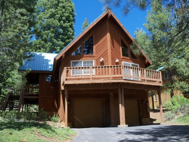 Bucher 39 s cozy mountain cabin ski lease book homeaway for Cabin rental agreement