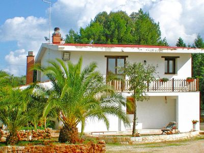 Photo for Apartments home Tenuto Desimone, Carovigno  in Apulien - 4 persons, 2 bedrooms
