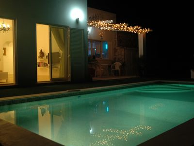 Photo for Luxurious Villa With Private Pool In The Algarve
