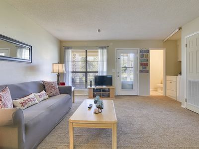 Photo for Cozy Town house on the West end/FREE Activities with every stay a $126 value