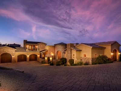 Photo for 6BR House Vacation Rental in Fountain Hills, Arizona