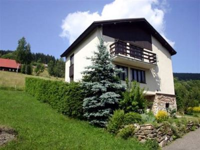 Photo for Holiday house with garden barbecue directly at hiking trails