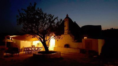 Photo for Borgo trulli in 1789, historical residences in Valle d'Itria