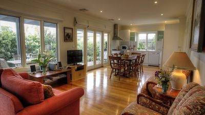 Photo for Secluded Light Filled Living Just Relax and Enjoy Wheelchair Accessible