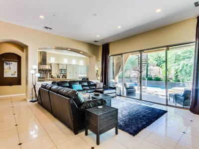 Photo for STUNNING South Mountain Custom Home