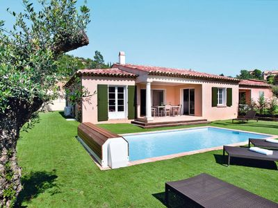 Photo for Vacation home Le Domaine de l'Eilen (CAV250) in Cavalaire - 8 persons, 3 bedrooms