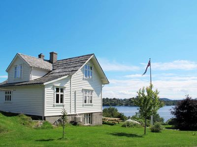 Photo for Vacation home Strøneneset  in Hagavik, Western Norway - 10 persons, 4 bedrooms