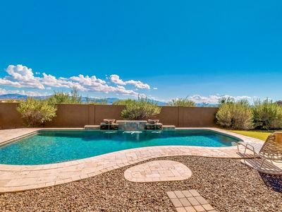 Photo for Absolutely beautiful  N.Scottsdale 4 Bedroom home