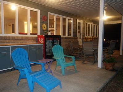 Photo for 6 Bedroom Home on Gorgeous Lake Huron - Perfect Family Getaway
