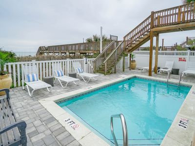 Photo for 7BR House Vacation Rental in Surfside Beach, South Carolina