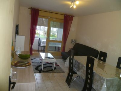 Photo for COURSEULLES 150 Meters FROM THE SEA NEAR PORT AND SHOPS