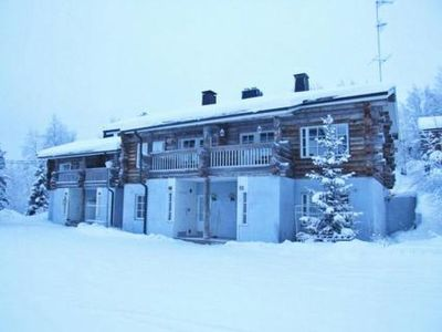 Photo for Vacation home Revonaapa b12 in Kuusamo - 4 persons, 1 bedrooms
