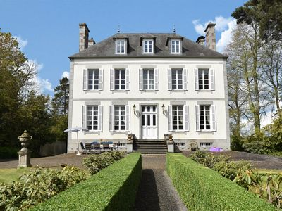 Photo for A royal holiday in a beautiful country house from 1880 with a beautiful garden