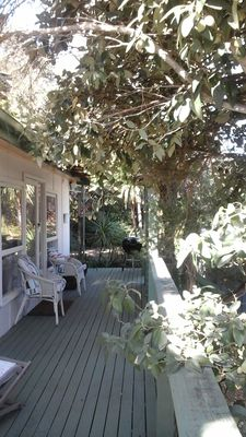 Photo for Blairgowrie Private Cottage