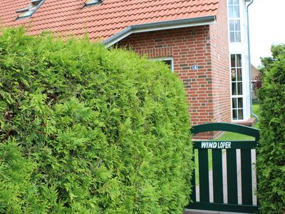 Photo for 2BR House Vacation Rental in Norden,, Ostfriesland